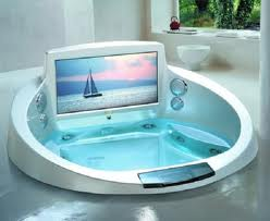 TV Bathtubs