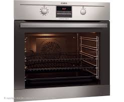 AEG COMPETENCE- ELECTRIC OVEN