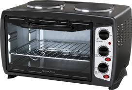 Best over the stove microwave ovens