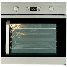 BEKO ELECTRIC SINGLE OVEN