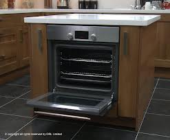 BOSCH CLASIXX ELECTRIC SINGLE OVEN