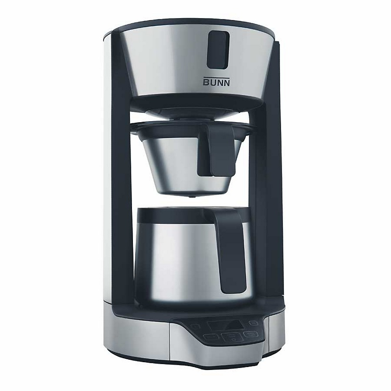 5 Best Bunn Coffee Makers Tool Box