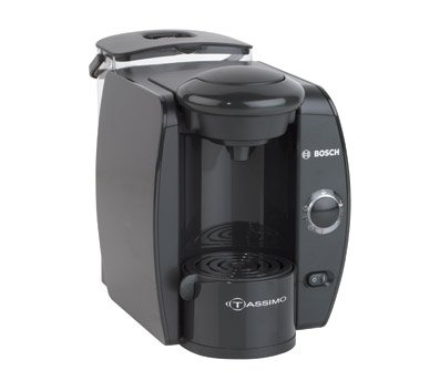 Bosch TAS1000UC Tassimo Single-Serve Coffee Brewer