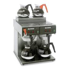 Bunn Coffee Maker Power Consumption : 5 Best Bunn Coffee Makers Tool Box