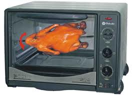 5 Best electric ovens