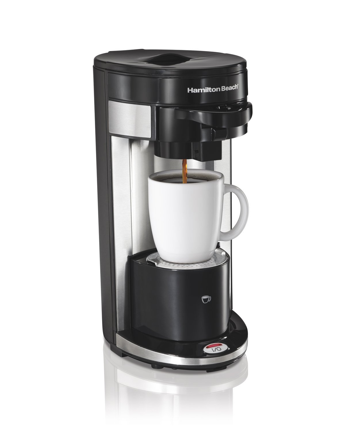 Coffee Maker For One : 5 Best One Cup Coffee Maker Tool Box