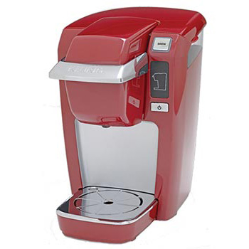 Red Keurig Coffee Maker 2015 Best Auto Reviews
