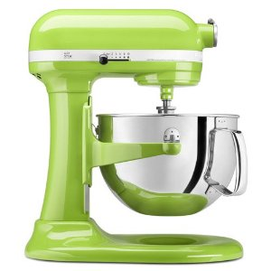 KitchenAid Artisan Series Stand Mixer KSM150PSYP