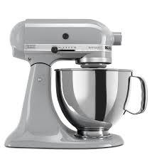 KitchenAid KSM150PSMC Artisan Series 5-Quart Mixer