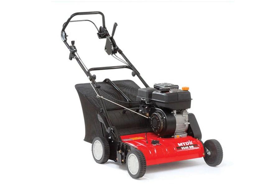 MTD VG40BM Petrol Lawn Scarifier  Aerator (Special Offer)