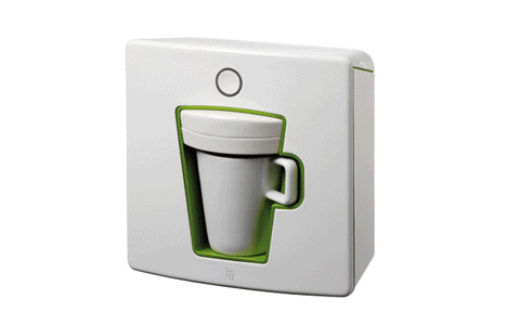 Easy One Cup Coffee Maker : Easy Coffee Maker: September 2015