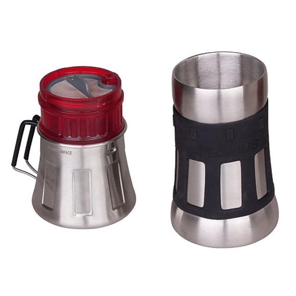 Primus Flip N' Drip Coffee Maker