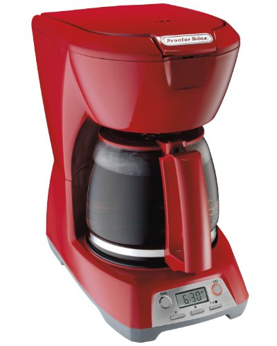 5 Best Red Coffee Maker Tool Box
