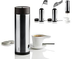 Stelton Simply Expresso Portable Coffee Machine