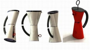 Ultimate portable coffee maker