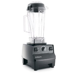 VitamixTurboBlend VS 1732 with High Power Blender
