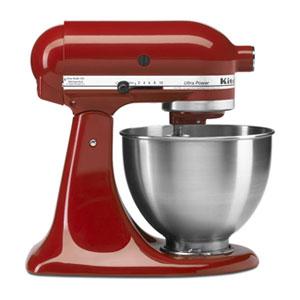 best kitchen aid mixer