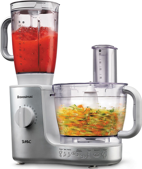 Best Food Processor ~ Best blender food processor tool box