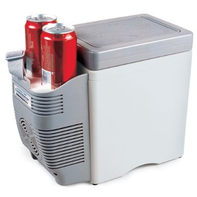 12V MINI COOLER WARMER by RoadPro