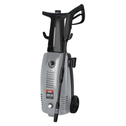 1800 PSI Electric Powered High Pressure Washe
