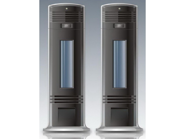 3Q Electrostatic Ionic Air Purifier