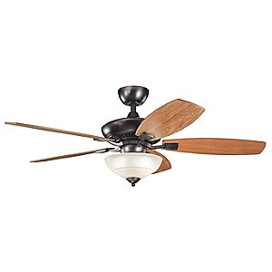 5 Best Rustic Ceiling Fans Add A Dash Of Elegance And