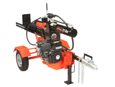 Ariens 174 cc 22-Ton Gas Log Splitter