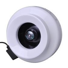 Centrifugal Lnline Fan