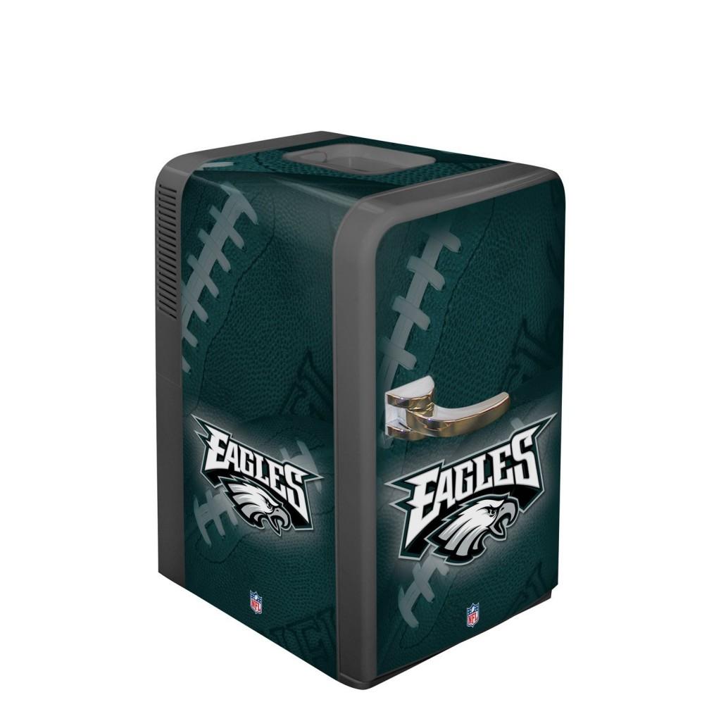 Boelter Brands NFL Portable Party Fridge