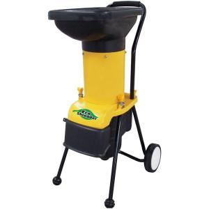 DuroStar Electric Chipper Shredder