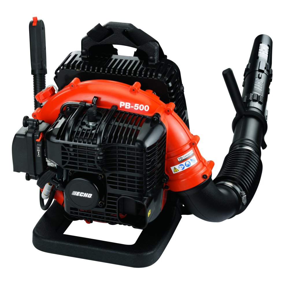 Echo Power Blower : Best echo blower perfect assistant for yard cleaning
