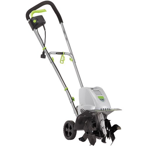 Earthwise 8.5 Amp Electric Tiller Cultivator