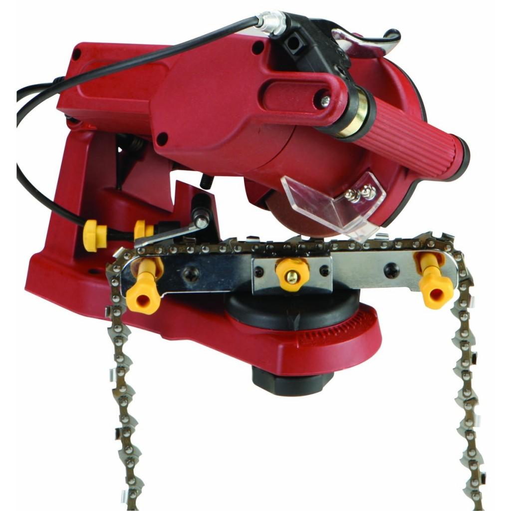NEW Electric Chain Saw Grinder Sharpener Chainsaw Oregon Husqvarna Stihl Echo