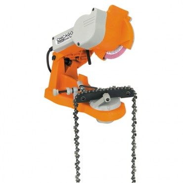 Electric Chainsaw Sharpener and Chain Saw Grinder