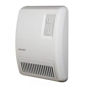 Electric Wall Fan Heater