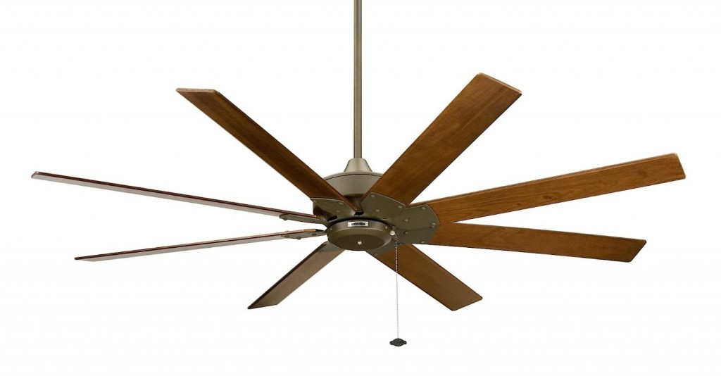 Big Industrial Ceiling Fans : Best large ceiling fans tool box