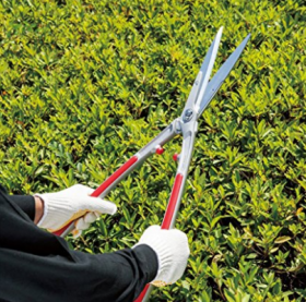 Geelife Long Handle Professional Hedge Shears