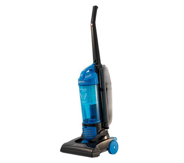 HOOVER HL2005 Hurricane Light Upright Bagless Vacuum Cleaner – Blue