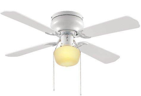 Hampton Bay Littleton 42 Inches Ceiling Fan