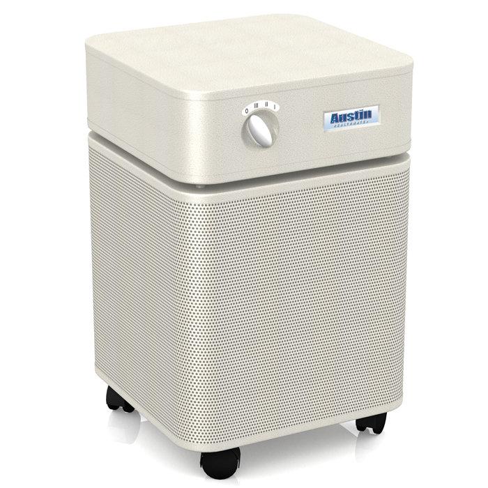 HealthMate Plus JR - HEPA & Carbon Filter Air Purifiers