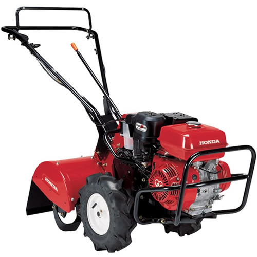Honda Gcv160 Engine 5 Best Rototiller | Tool Box