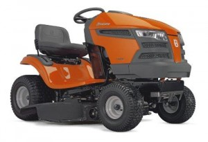 5 Best Husqvarna Riding Mowers –  Get perfect results with less effort