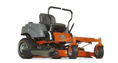 Husqvarna RZ4621 46-Inch 21 HP Briggs & Stratton Gas Powered Zero Turn Riding Lawn Mower