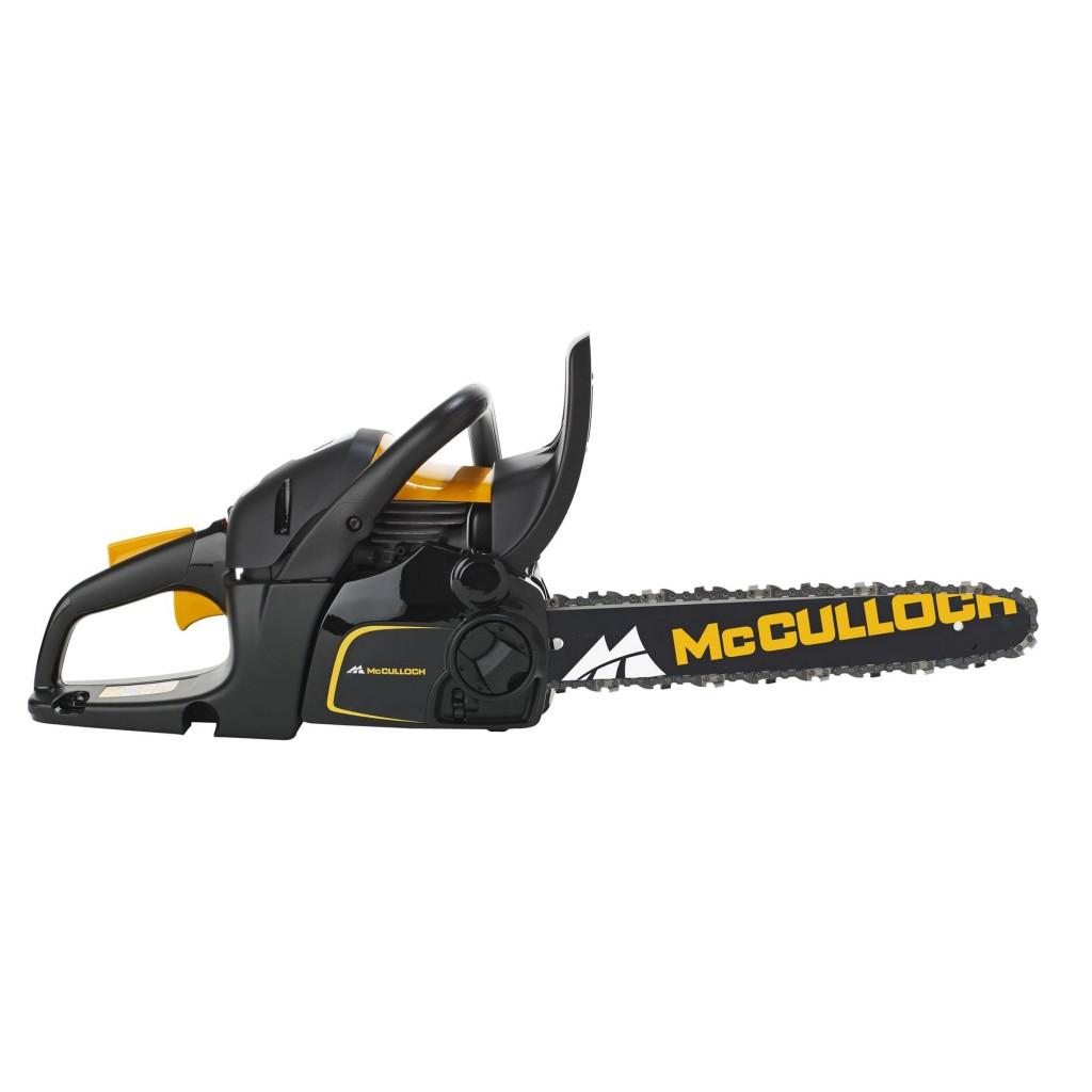 McCulloch 18-in 38cc Gas Chain Saw