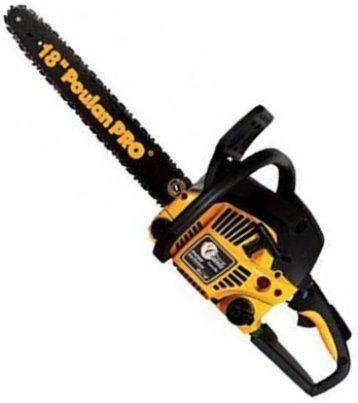 Poulan PP4218AVX Chainsaw