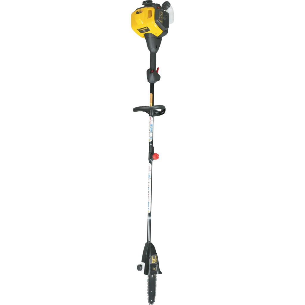 Poulan Pro® Pole Saw Trimmer — 8in. Bar, 33cc Engine, Model# PP388PT