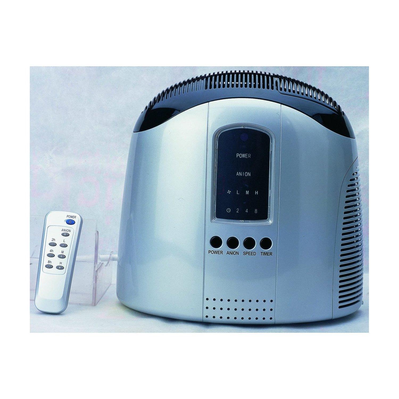 premiair hepa air purifier with lcd
