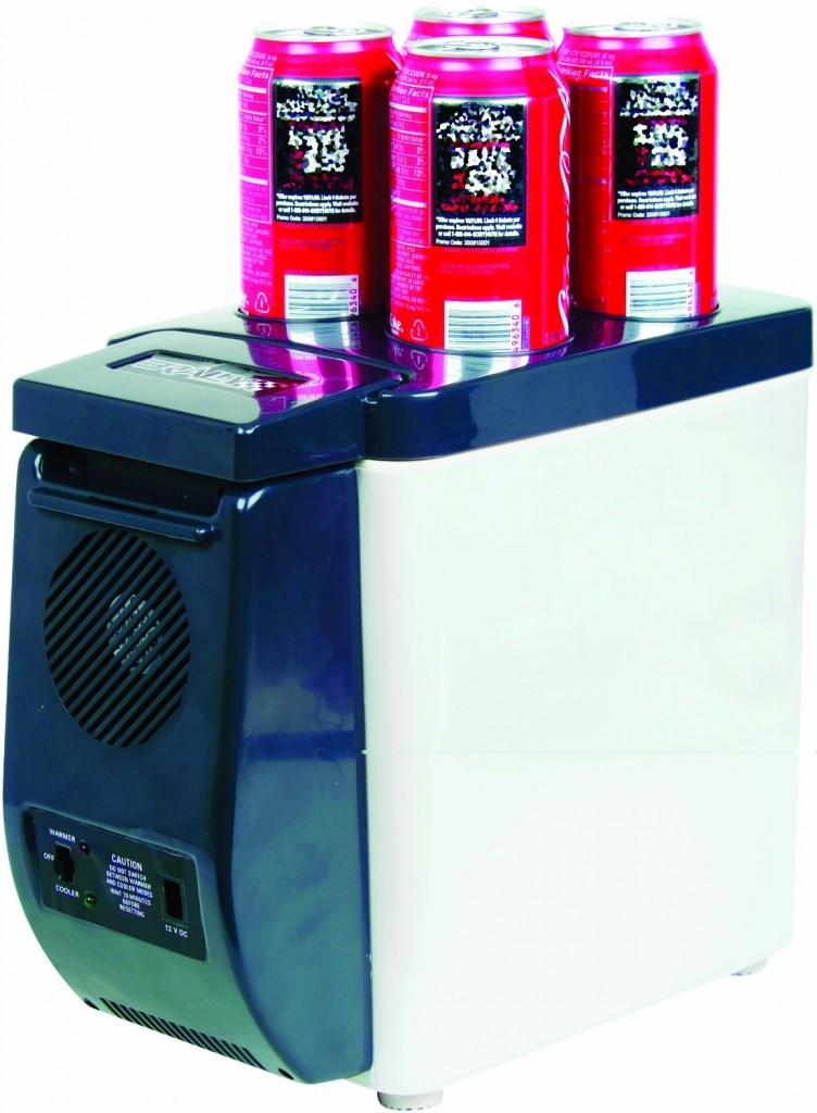 Rally 7285 12V Portable Refrigerator and Warmer