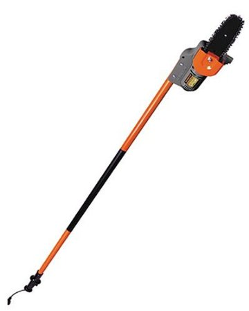 Remington RM0612P 6-Inch 6-Amp Branch Wizard Electric Pruning Pole Saw