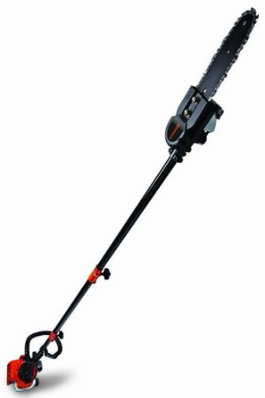Remington RM2599 2-Cycle Pole Saw with Attachment, 25cc